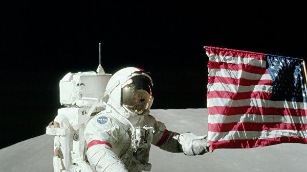 В США раскрыли подробности миссии на Луну