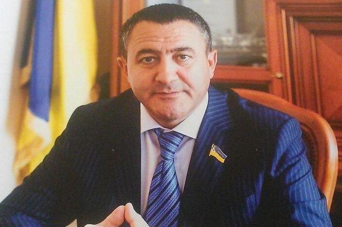 Həmyerlimiz Ukraynada deputat seçildi