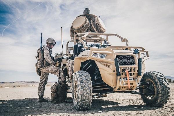 ABŞ-ın yeni silahı: İlk dəfə İrana qarşı tətbiq edildi