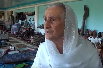 Astara sakini öz hesabına muzey yaradıb - Video