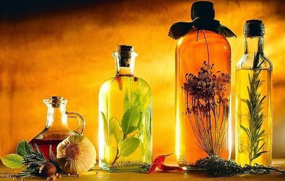 Bitki yağlarının insan orqanizminə təsiri...
