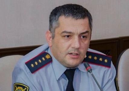 Bu, hər bir insanın düşüncə tərzi olmalıdır - Polis mayoru
