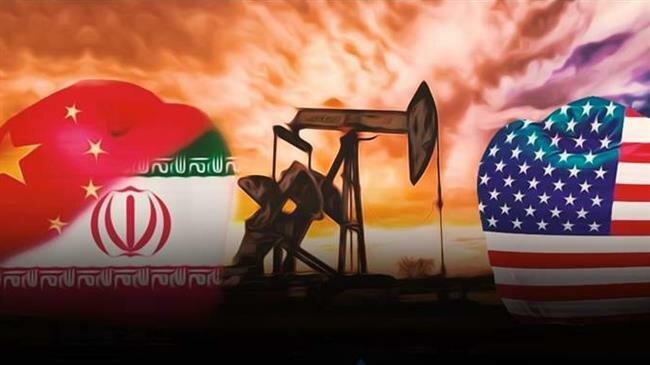 ترامپ ایرانا قارشی نفت تحریملرینی اوزاتدی