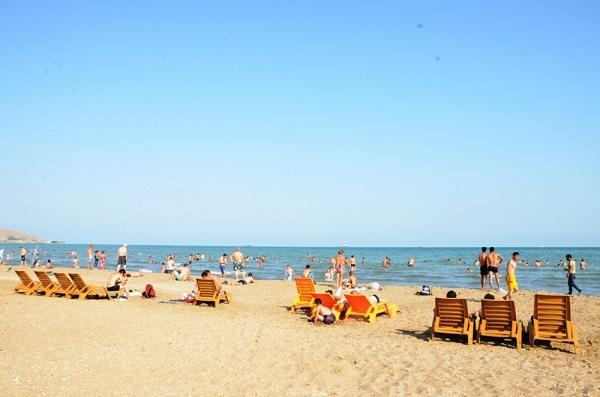Use of beaches across Azerbaijan to be allowed