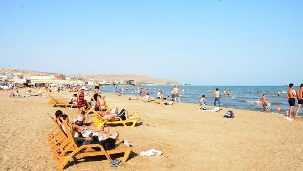 О правилах посещения пляжей в период карантина