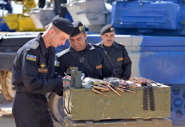 Наши военнослужащие отправились в Москву