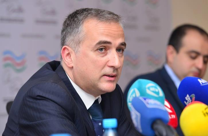 Shafiyev: Nzhdeh's policy now being pursued by Kocharyan-Sargsyan duo