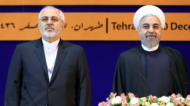 Rouhani, Zarif need US Visas to participate UN