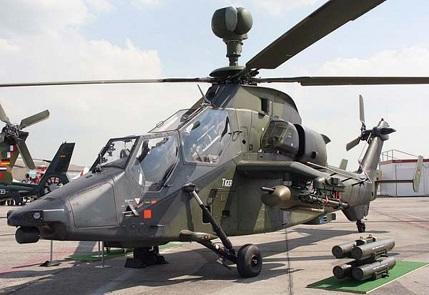 Liviyada iki helikopter toqquşdu: general öldü
