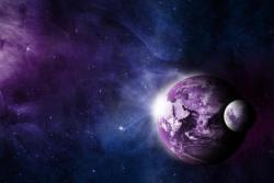 Yer kürəsi boyda yeni planet tapıldı
