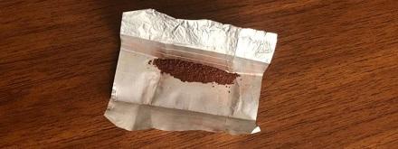 Onlayn yolla narkotik satan şəxs saxlanıldı