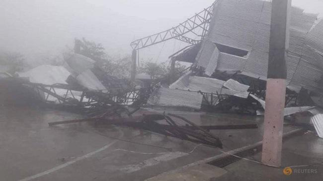 Death toll rises to 63 in China's rain-ravaged Henan