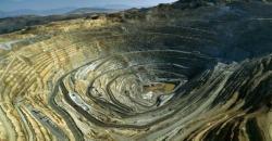 شرقی آذربایجان معدنی ثروتینی خام ساتمایاجاق