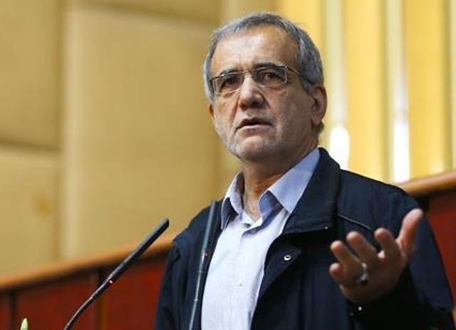 ایرانین نووه رازیلاشماسیندان چیخماسی ایسرایلین خئیرینهدیر - پئزشکییان