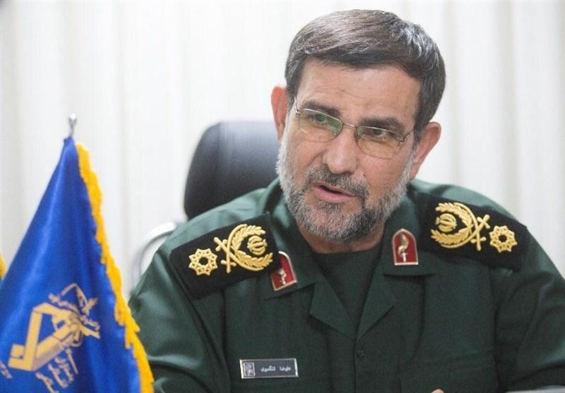 ABŞ və İngiltərənin varlığı təhlükədir - İran