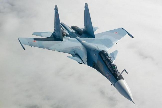 Russia ready take part in developing Turkish fighter jets