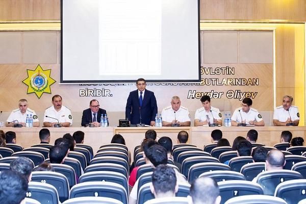 DGK şirkətlərdən imtahan götürür - Foto