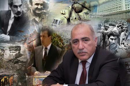 """Şok faktlar: """"Qazıyev dedi ki, Aparatı bombalatdıracaq"""" - Video"""