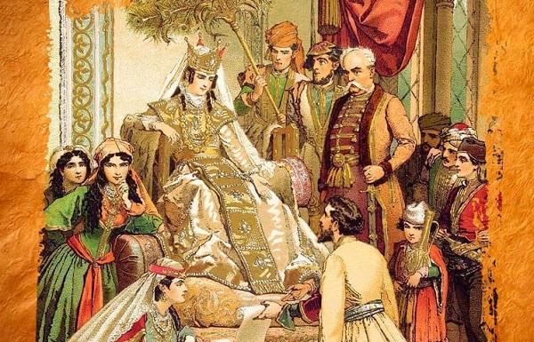 Səlcuqların məşhur şahzadəsinin qəbri tapıldı