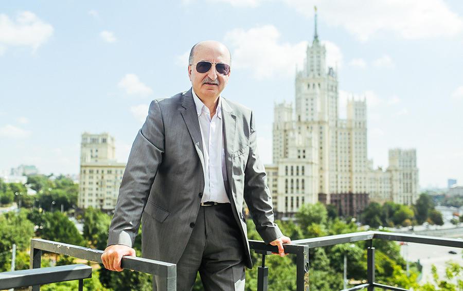 Российский мультимиллионер захотел купить «Рустави 2»
