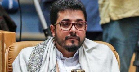 حوثیلر ایرانا نماینده تعیین ائتدی