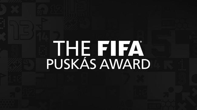 Cast your Puskás Award vote now