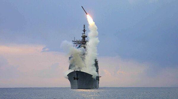 США испытали крылатую ракету, запрещенную ДРСМД