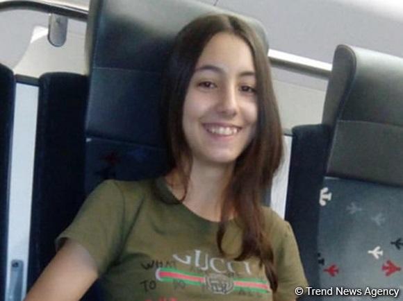 Bakıda 15 yaşlı qız naməlum maşına əyləşib, yoxa çıxdı