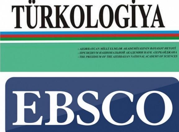 """""""Türkologiya"""" jurnalına ABŞ-da böyük diqqət"""