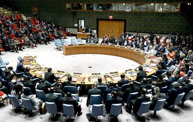 UN holds emergency session on USA missile projects