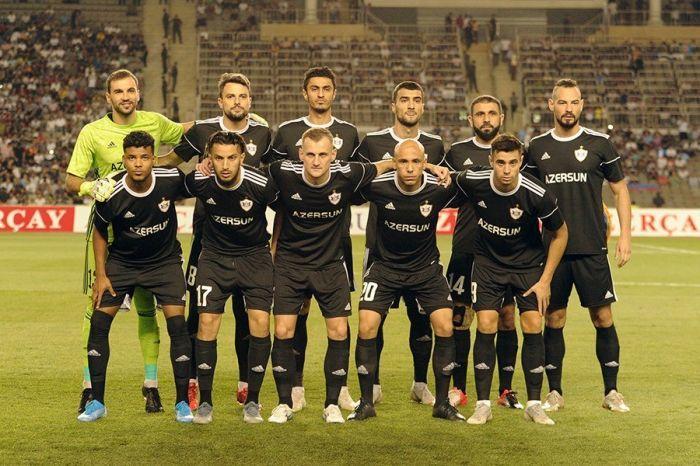 «Карабах» проиграл «Линфилду» - Обновлено