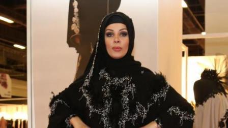 ایستانبولدا حجابلی خانیملار اوچون گئییم سرگیسی آچیلدی