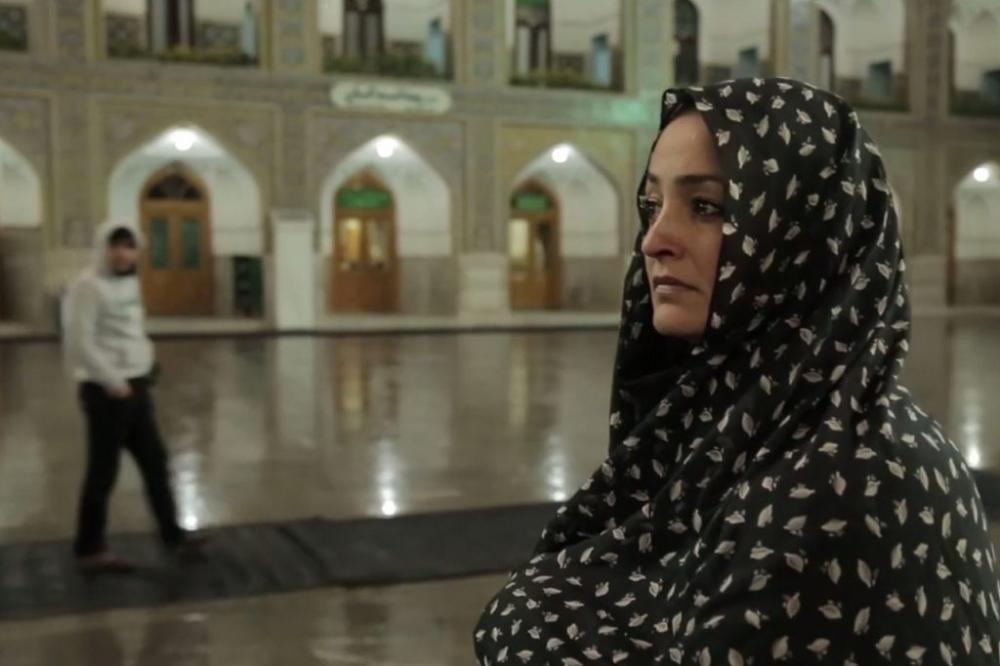 Иран представил претендента на «Оскар»-2020