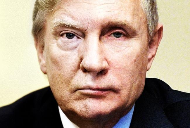 """Putin`s """"symmetrical response"""" to U.S. missile test"""