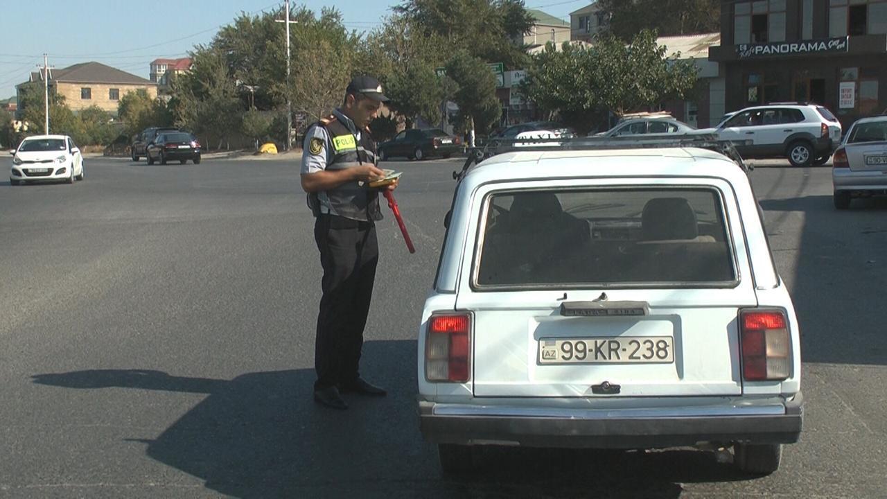 """Abşeronda reyd: """"Təmiz hava"""" aylığı - Foto"""