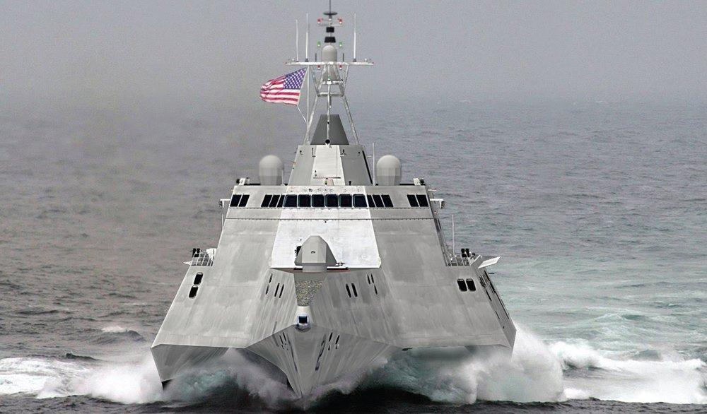ABŞ gəmilərini Qara dənizə göndərməkdən imtina etdi