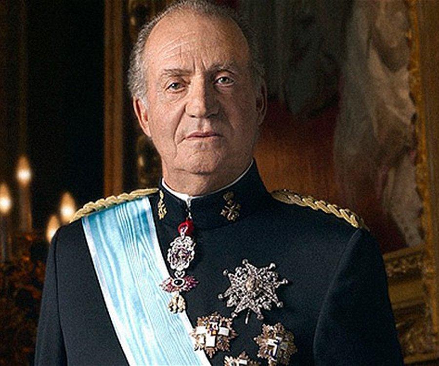 Бывший король Испании решил покинуть страну