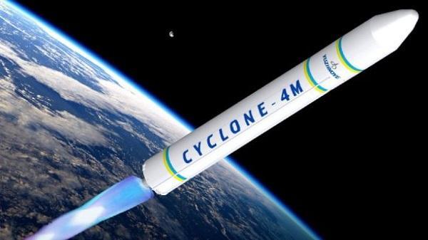 Ukrayna yeni raket daşıyıcısını sınaqdan keçirdi