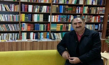 آذربایجانلی فعال غلام قلیزاده  اینقیلاب محکمهسینه چاغیریلدی