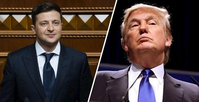 Zelensky goes to the USA: Meeting with Trump
