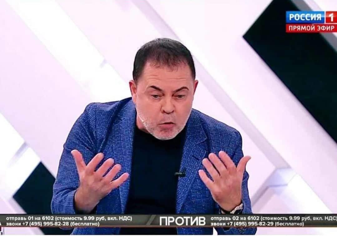 В Ереване тоже начнут грабить магазины – Трофимчук