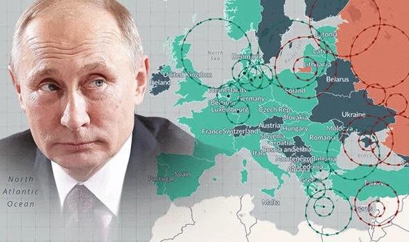 Feyqin: Putinin zəif yeri budur, bacarmayacaq - Video