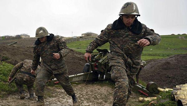 Армянский полковник: Если начнется война, они убьют нас…