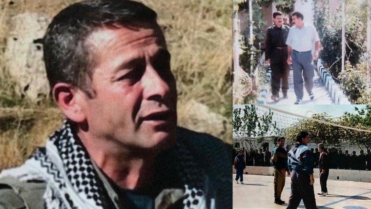 Öcalanın yaxın adamı məhv edildi - Foto