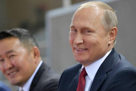 South Korea expects Putin's visit in coming future