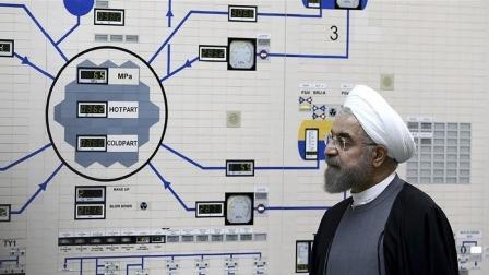 ایرانین اورانیوم احتیاطی ۱۲۰۰ کیلوگراما یوکسلدی