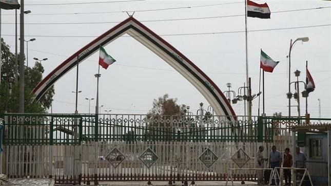 Border with Iran closed - Coronavirus excitement