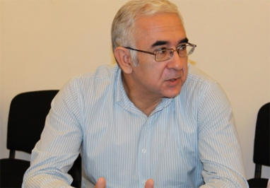 Adil Ismayilov dies from coronavirus