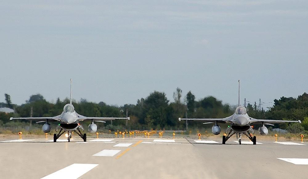 МО: В сегодняшних боях авиация не применялась
