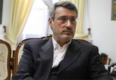 ایراندا «اینستئخ» سیستئمینه  اومید آزدیر-لوندونداکی ایران سفیری